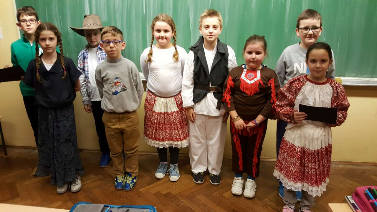 Osnovna Skola Dragutina Domjanica Sveti Ivan Zelina Razredna