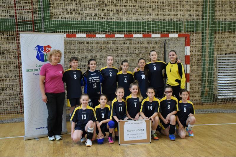 Osnovna Skola Dragutina Domjanica Sveti Ivan Zelina Natjecanja